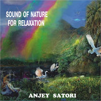 the sound of nature for relaxation